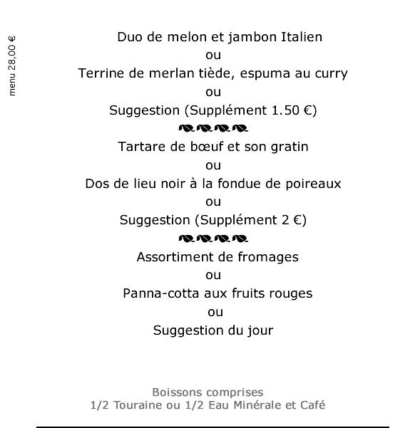 Restaurant Le Jamin A Reims Le  Aout